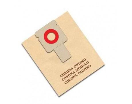 Papirna kesa za usisivač Liv Corona Optimo, Modulo, Domino