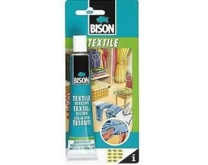 Bison textile adhesive 25ml