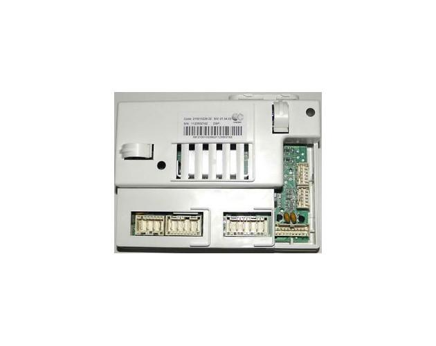 Elektronski programator (elektronika) veš mašine Indesit C00270972