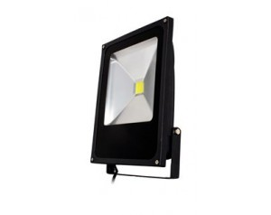 Led reflektor 50W / 85-265V Commel