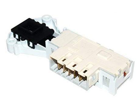 Elektromagnetna (termička) bravica veš mašine Ariston ,Indesit C00091911