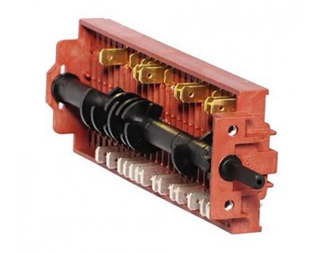 Prekidač šporeta rerne Siemens Bosch 00499028