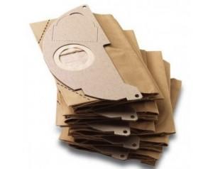 Papirna kesa za usisivač...
