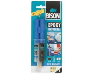 Bison epoxy univerzal 24ml