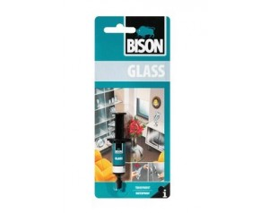 Bison glass lepak za staklo...