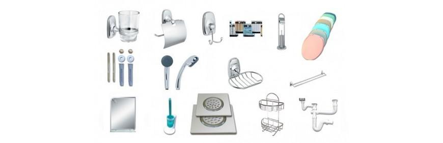 Kupatilska galanterija i oprema za kupatila